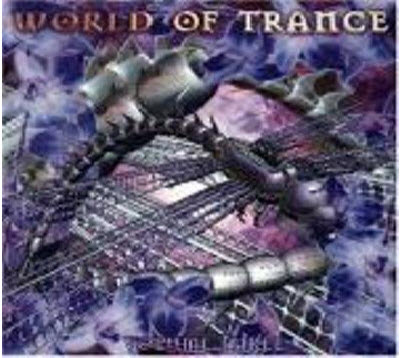 VA - The World of Trance - 3 (2011)