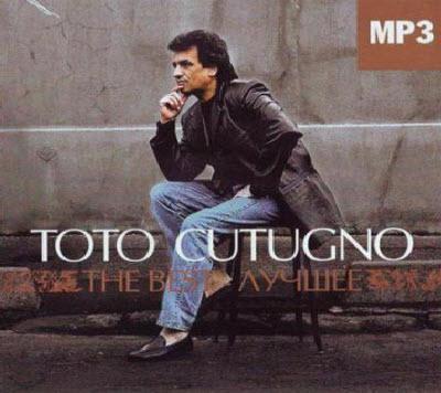 Toto Cutugno - The Best - ?????? (2010)
