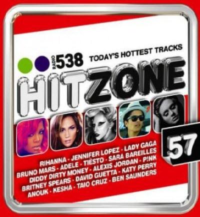 VA - 538 Hitzone 57 (2011)