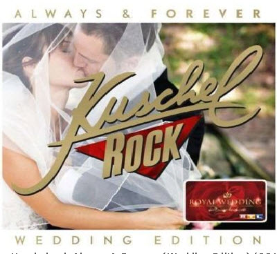 VA - Kuschelrock Always & Forever (Wedding Edition) (2011)