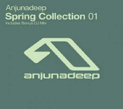 VA - Anjunadeep Spring Collection 01 (2011)