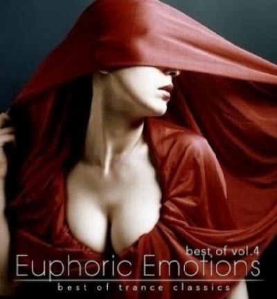 VA - Best of Euphoric Emotions Vol.4 (2011)
