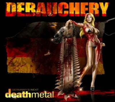 Debauchery - Germany's Next Death Metal (2011)(320)