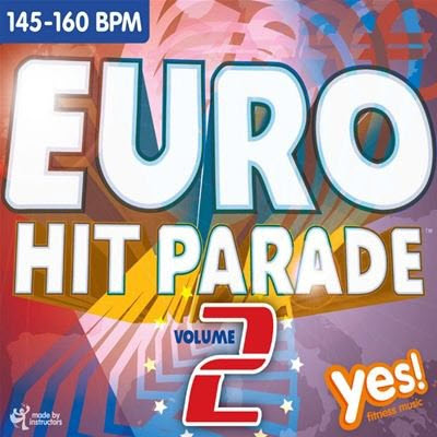 VA - Euro Hits Parade (2011)