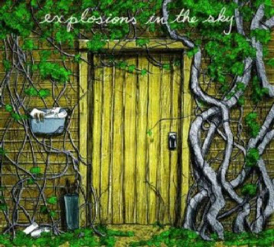 Explosions In The Sky - Take Care, Take Care, Take Care (2011)(Lossless)