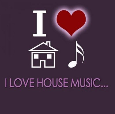 VA - I Love House Music... (2011)