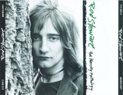 Rod Stewart - The Mercury Anthology (1992)