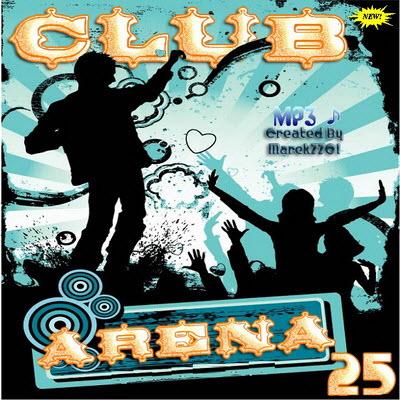 Club Arena Vol.25 (2010)