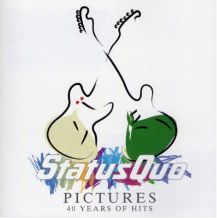 Status Quo - Pictures: 40 Years Of Hits (2CD) (2008) FLAC