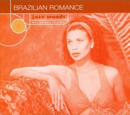 VA - Jazz Moods: Brazilian Romance (1999)