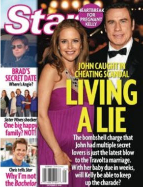 Star Magazine - 11 October 2010