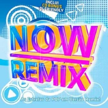 VA - Now! Remix (2010)