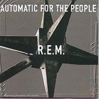 R.E.M. � Automatic For The People