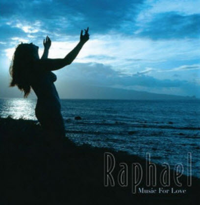 Raphael - Music For Love - 2008