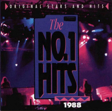 VA - The No.1 Hits 1988 (2008)