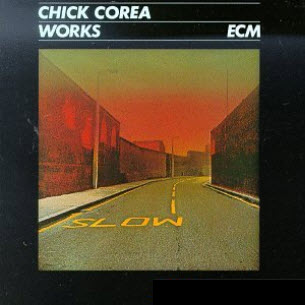 Chick Corea - Works (1985)