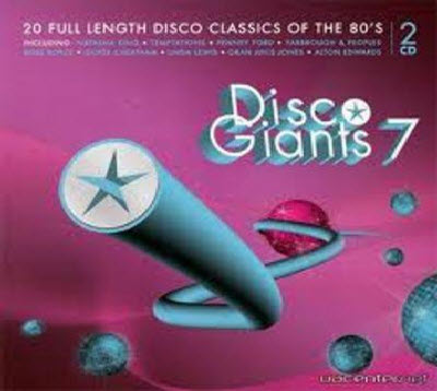 VA - Disco Giants Vol.7 (2011)