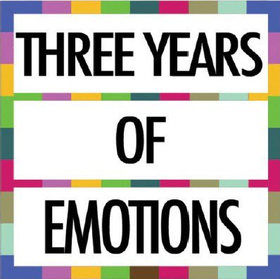 VA - Three Years of Emotions (2011)