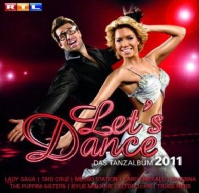 VA - Lets Dance Das Tanzalbum (2011)