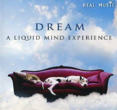 A Liquid Mind Experience - Dream (2011) FLAC