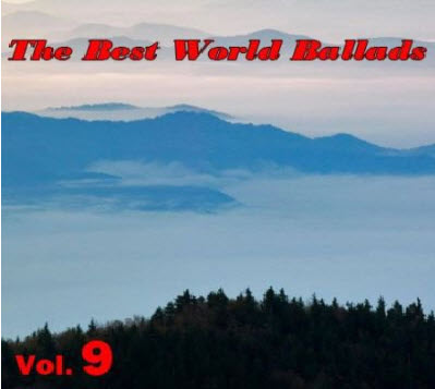 VA - The Best World Ballads Vol.9 (2011)