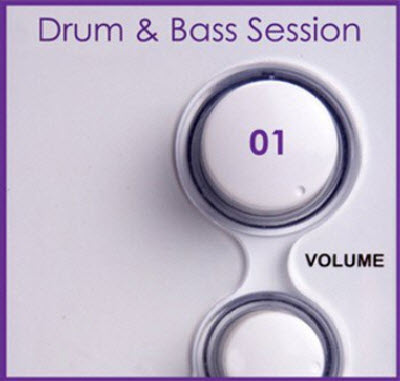 VA – Drum & Bass Session Vol.1 (2011)