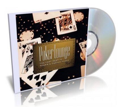 VA - Poker Lounge (4CD) - 2008