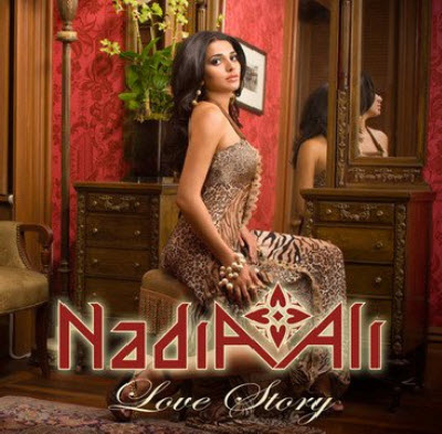 Nadia Ali - Complete Discography (2011)