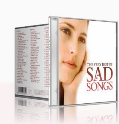 VA - Very Best of Sad Songs (3CD) (2011) (MP3 @ 320 kbps)