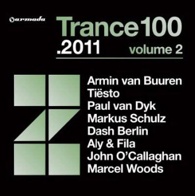 VA - Trance 100 2011 Vol.2 (2011)