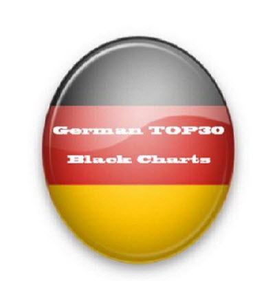 VA - German TOP30 Black Charts (25.04.11)