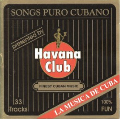 VA - Havana Club - Songs Puro Cubano (2002)