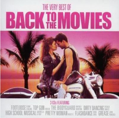 VA - The Very Best of Back to the Movies (2006)