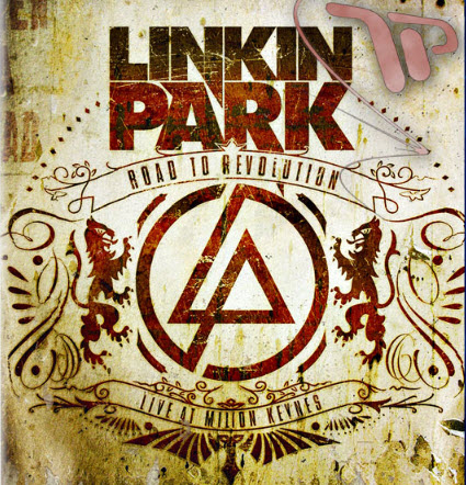 Linkin Park - Road To Revolution. Live At Milton Keynes (2010)