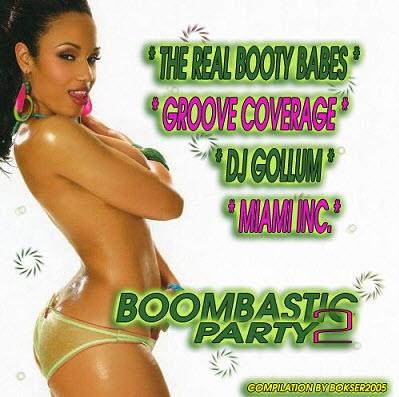 Boombastic Party Vol.2 (2010)