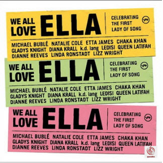 VA - We All Love Ella Celebrating the First Lady of Song (2007)