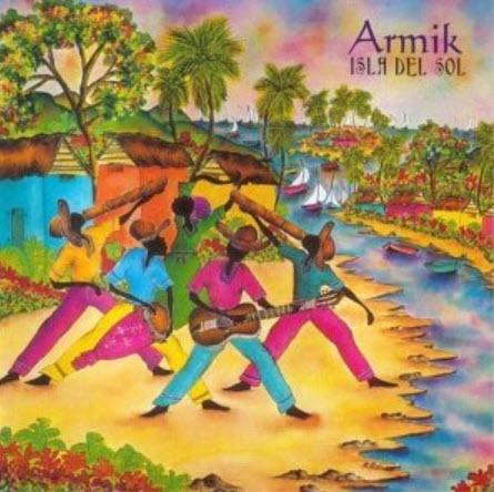 Armik - Isla Del Sol