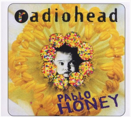 Radiohead � Pablo Honey (Japan Special Edition) (2009) [FLAC]