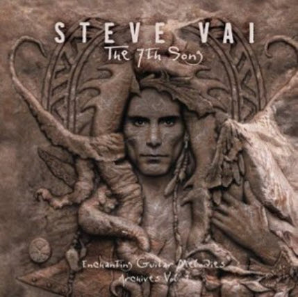Steve Vai - The 7th Song [Normal Edition] (2000) [FLAC]