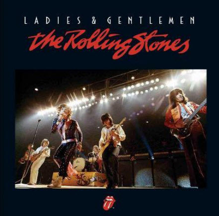 The Rolling Stones - Ladies & Gentlemen (2010)