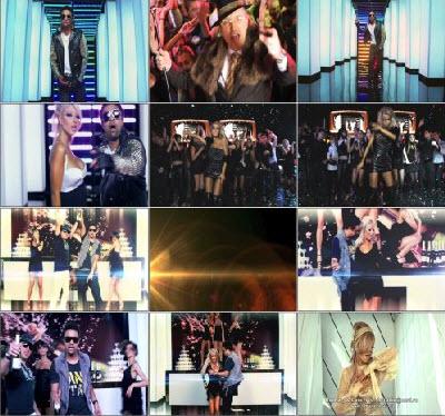 Andrea (Sahara) Feat. Shaggy - Champagne (2011)