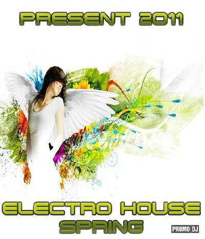 VA - Electro House Spring (2011)