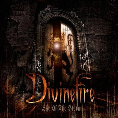 Divinefire – Eye Of The Storm (2011)