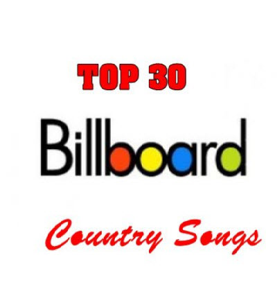 Billboard Top 30 Country Songs (16 April 2011)