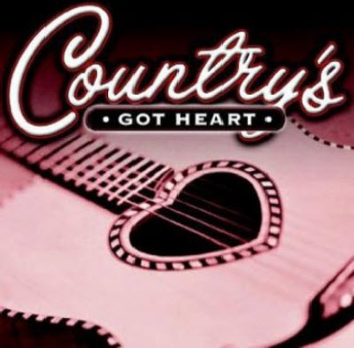VA - Time Life: Country's Got Heart (2005)
