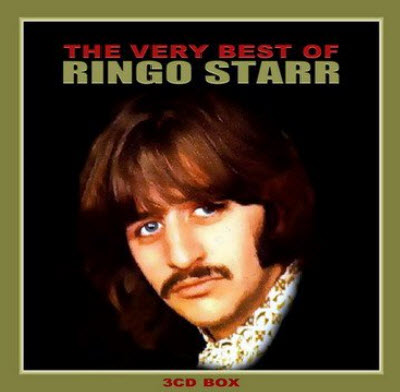 Ringo Starr - The Very Best Of Ringo Starr (2011) (Lossless)