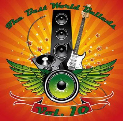 VA - The Best World Ballads Vol.10 (2011)