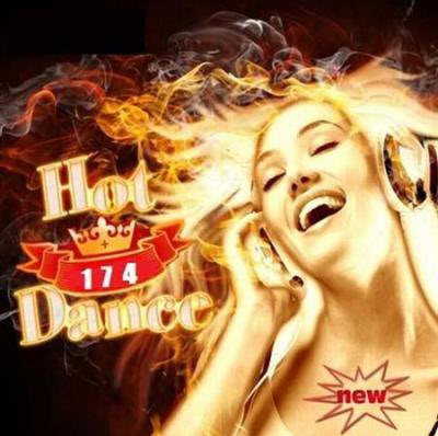 VA - Hot Dance Vol. 174 (2011)