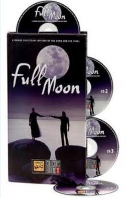 VA - Compact Disc Club - Full Moon - 2005