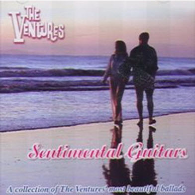 The Ventures - Sentimental Guitar (2006)